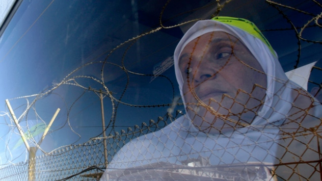 Mısır'da alıkonulan Gazzeli 7 hacı serbest bırakıldı