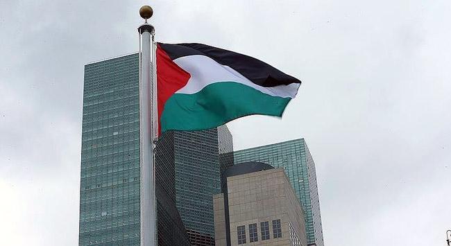 Filistinin Interpole üyelik talebine ret