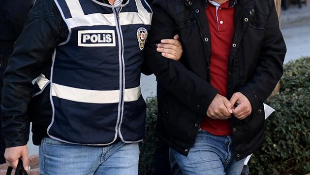 Pilotlara yönelik FETÖ operasyonu: 20 tutuklama