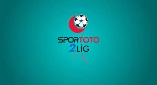 2. Lig'de 11. hafta heyecanı