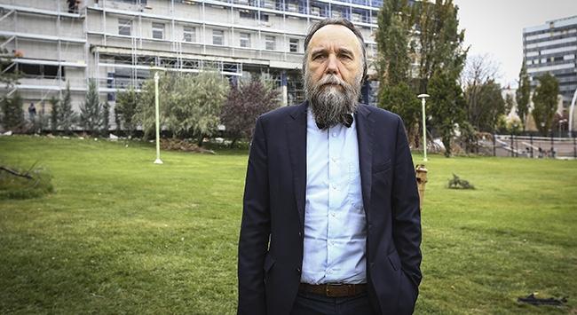 Aleksandr Dugin'den provakasyon uyarısı