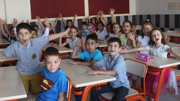 Eğitimde tam gün planlaması Başbakanlık'ta