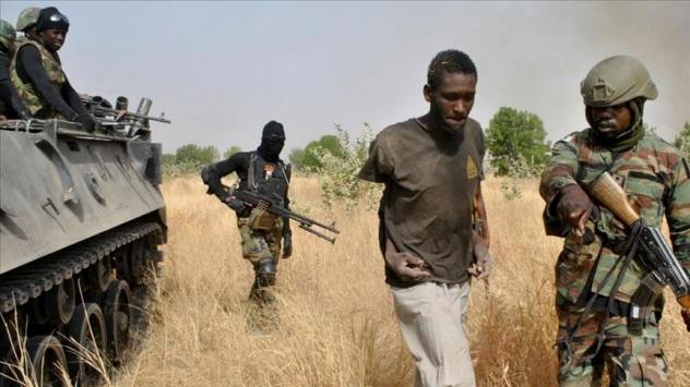 'Libya'daki DEAŞ, Nijerya'daki Boko Haram'dan tehlikeli'