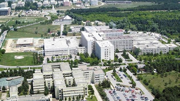 Uludağ Üniversitesi'nde dekan atamaları