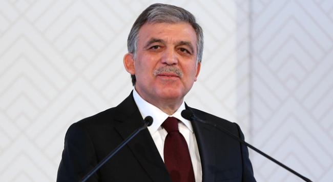 11. Cumhurbaşkanı Gül'den darbe komisyonuna yanıt