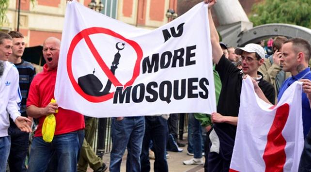 ABD'de nefret suçlarında büyük artış
