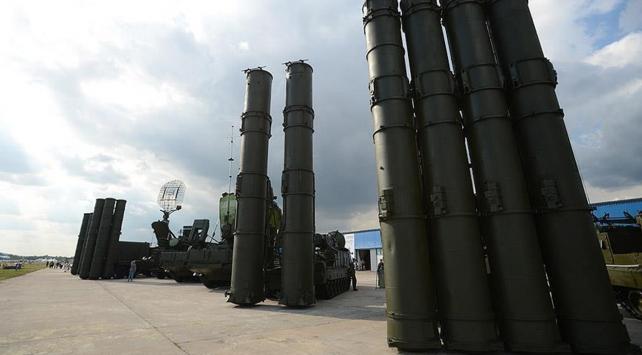 Rusya ile S400 görüşmeleri devam ediyor