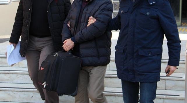 Yozgat'ta 7 eski polis FETÖ'den tutuklandı