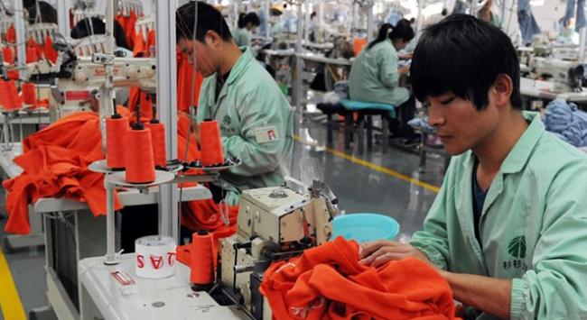 Çin 2017'de ekonomisini yüzde 6,5 büyütmeyi hedefliyor