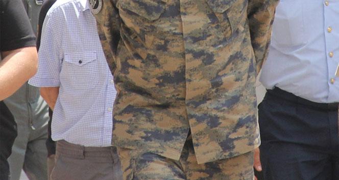 FETÖ ile bağlantılı 12 asker hakkında tutuklama kararı