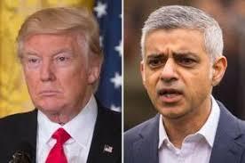 Londra saldırıları: Belediye Başkanı Sadık Khan, Trump eleştirisini reddetti