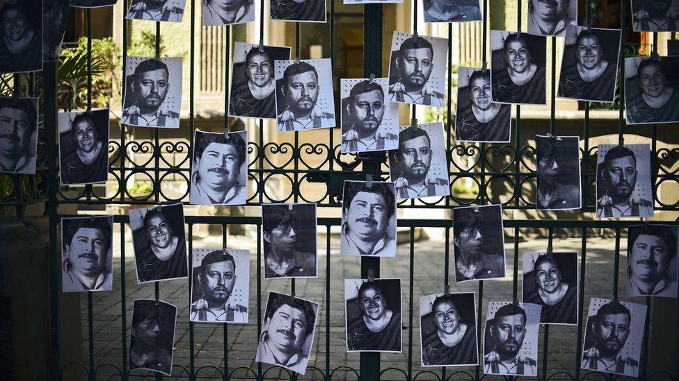 Meksika gazetecilerini kurtarabilir mi?