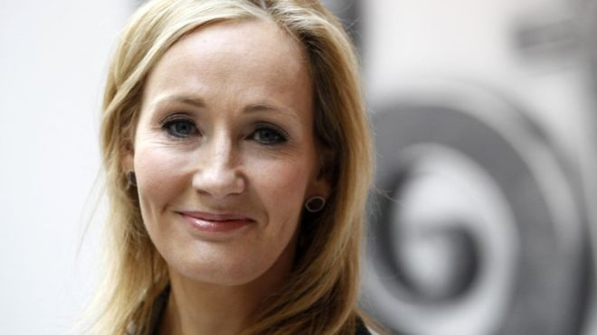 JK Rowling, Trump disabled boy tweets üzerinden özür diler