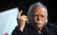 Emektar solcu ve direniş savaşçısı Manolis Glezos 98 yaşında öldü