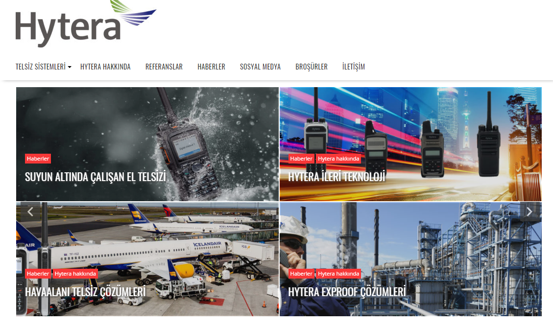 Dijital Telsiz Fiyatları ve Modelleri Hangileri