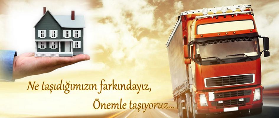 İstanbul Asansörlü Evden Eve Taşımacılık