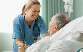 Evde Hasta Bakım Teknikerliği için kadro talebi
