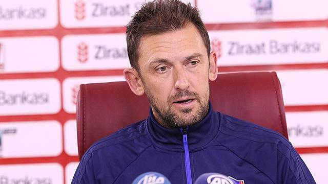 Kardemir Karabükspor Teknik Direktör Popovic ile yollarını ayırdı