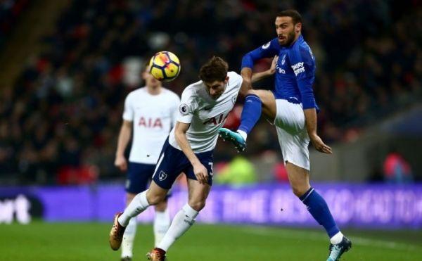 Tottenham Everton 4 0 maçının geniş özeti