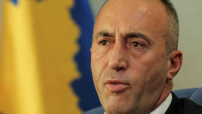 Haradinay, Priştine'deki FETÖ operasyonu hakkında bilgilendirilmediğini söyledi