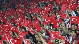 Türkiye-İrlanda Cumhuriyeti maçının genel bilet satışı devam ediyor