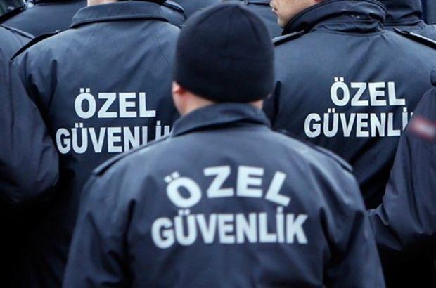 İzmir Özel Güvenlik Eğitimi