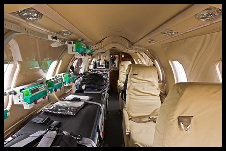 Ambülans Uçak Kiralama