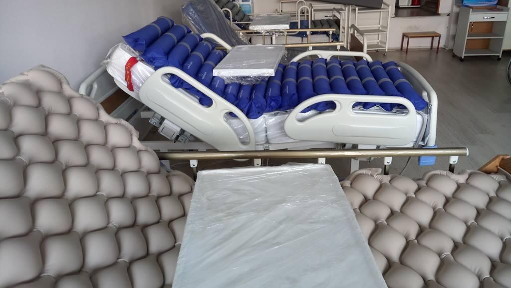 Kaliteli Hasta Yatağı Adresi Haskar Medikal