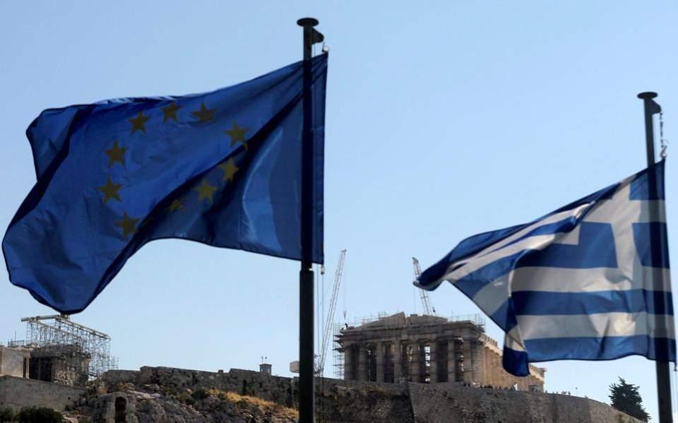 Avro bölgesi, kurtarma girişine yakın olarak Yunanistan'ın borç yardımına karar verecek