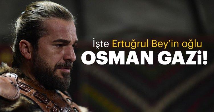 Diriliş'te Osman Gazi'yi Oynayacak Kişi Belli Oldu