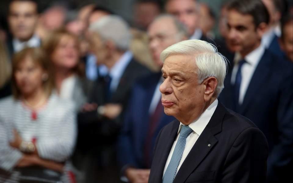 Yunanistan, haklarının 'inişini' terk etmeyecek