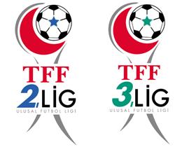 TFF 2 ve 3. Lig fikstür çekimi 30 Temmuz'da yapılacak