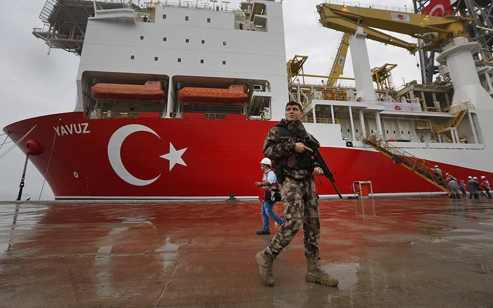 Türkiye, Yunanistan'ı reddetti, AB Kıbrıs'ı gayrı meşrulaştırmanın yoluna gittiğini iddia etti