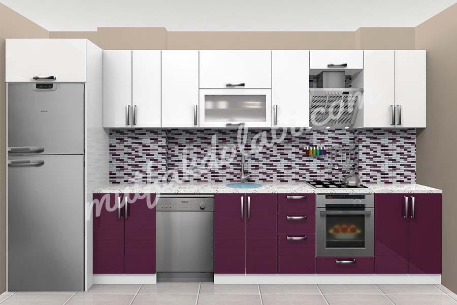 Mutfak Dolabı – Mutfak Tezgahı İmalatı
