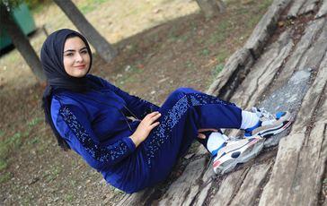 Gelin Hanife: Yakında g..ümü göstereceğim