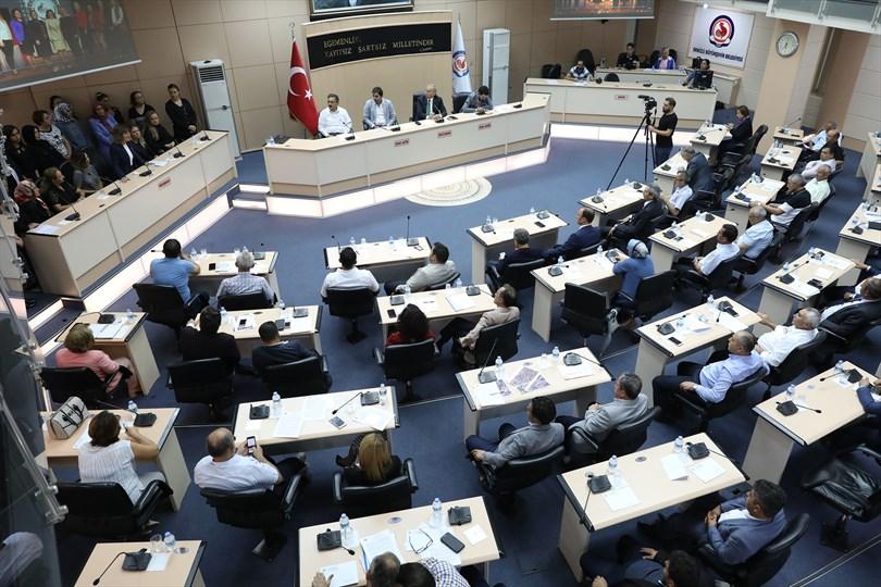 Denizli'de Kadın Meclisi'nden kadına yönelik şiddete karşı tepki