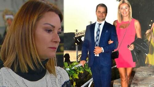 Pınar Altuğ'u çıldıran yorum!