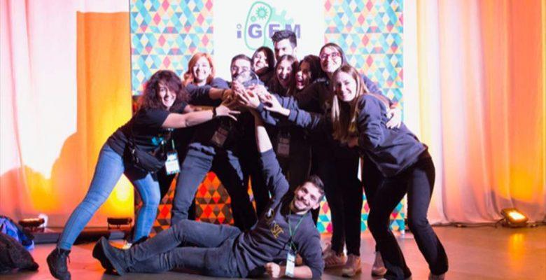 Yunan ekibinin TB testi MIT sentetik biyoloji yarışmasında birinciliği kazandı
