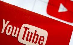 En çok izlenen 10 YouTube videosu!