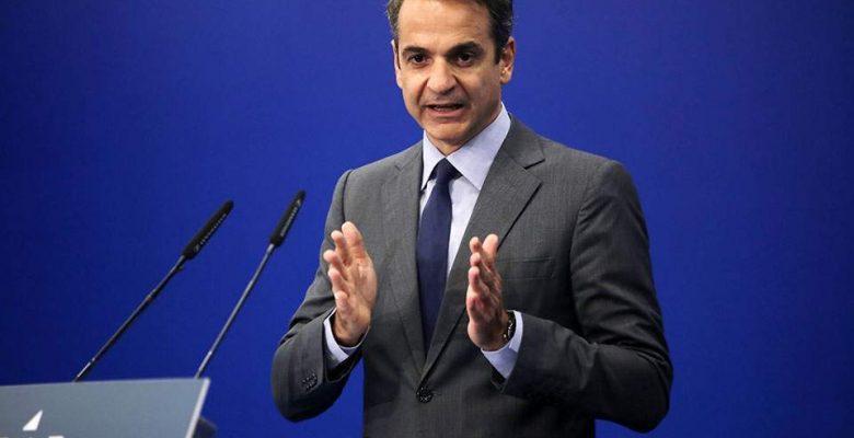 Başbakan: AB-Çin, Yunanistanlı üreticiler için 'büyük bir başarı' gıda sözleşmesini korudu