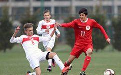 U14 Milli Takım seçme maçlarında tarih değişikliği