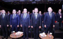 Kayhan Alyürük Klasman Temsilci Semineri Riva'da yapıldı
