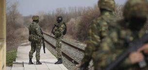Yunan makamları son 24 saat içinde 1.646 kişinin sınırı geçmesini engelledi