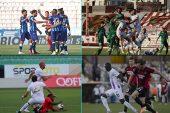 TFF 1. Lig'de Play-Off eşleşmeleri ve maç programı belli oldu