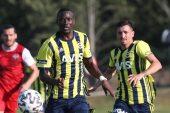 Fenerbahçe'nin yeni transferi Mame Thiam açıklamalarda bulundu