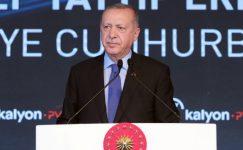 Bloomberg, Erdoğan'ın açıklayacağı müjdeyi duyurdu