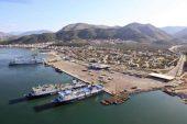 Yunanistan'ın Igoumenitsa limanına yoğun ilgi
