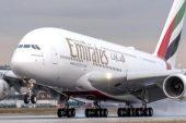 Emirates Havayolları İstanbul'a uçuşlarını yeniden başlatacak