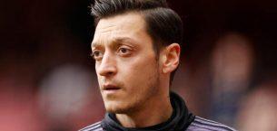 Fenerbahçe, Mesut Özil ile anlaştı