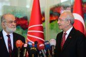 AKP'nin yeni tüzük çağrısına muhalefet ittifakı isteksiz